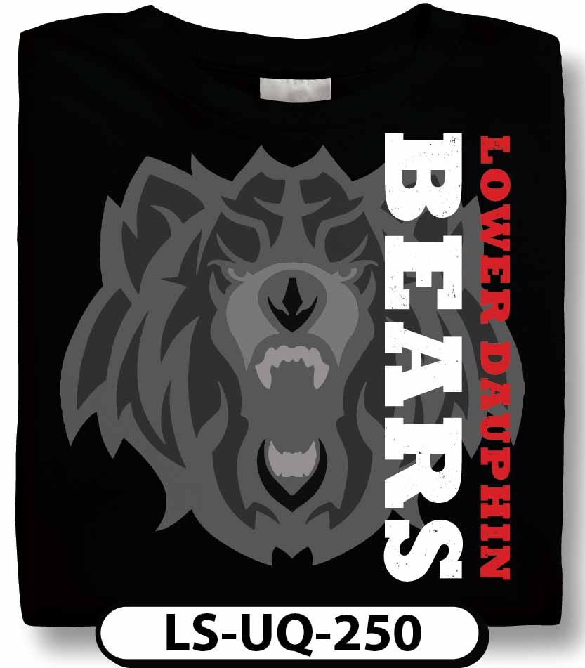 Design custom high school t shirts online by spiritwear for Custom school t shirts
