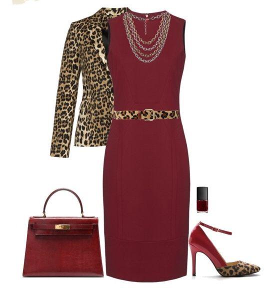 Business dressing for women over 40 | Polyvore | Pinterest ...