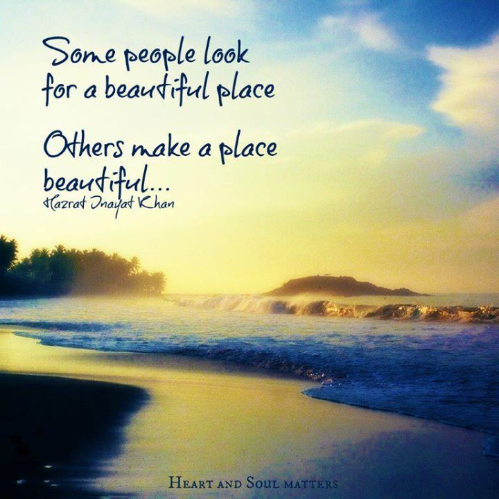 Image result for a beautiful place