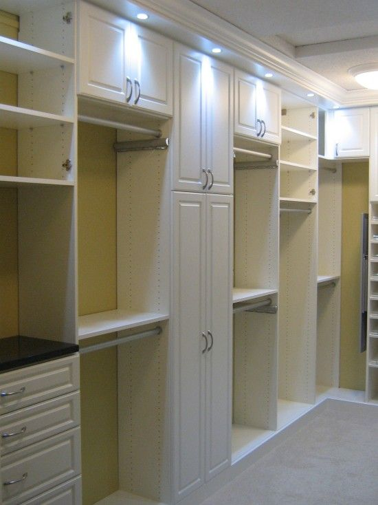 I Like The Combination Of High And Low Hangers With Drawers (the Ones In  Lower Left, Not Tall Ones)