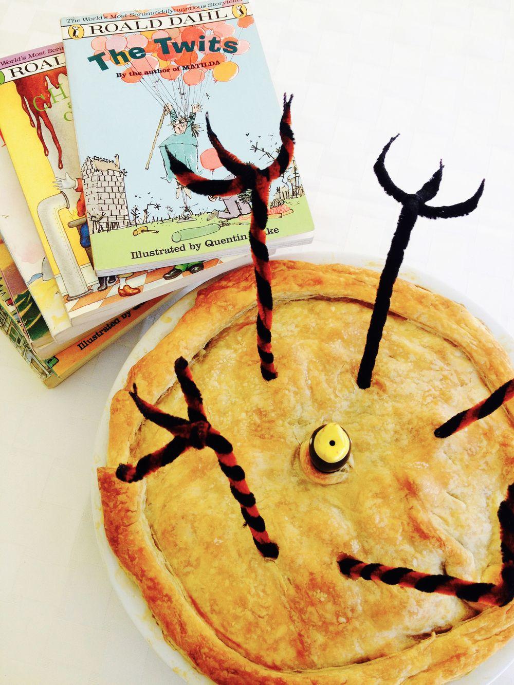 Workbooks the twits worksheets ks2 : Roald Dahl's Revolting Recipes | Dahl, Literacy and Roald dahl ...