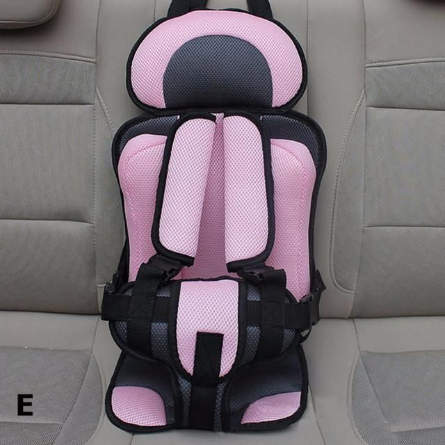 Adjustable Baby Car Seat For 6 Months 5 Years Old Baby Safe Toddler Booster Seat Child Car Seats Baby Car Seats Car Seats Infant Car Seat Cover
