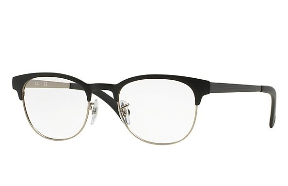official ray ban online store  Ban RB6317 Black