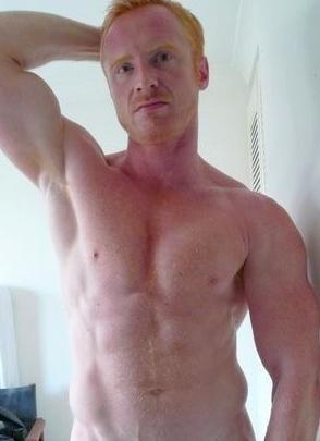Gay redhead tube