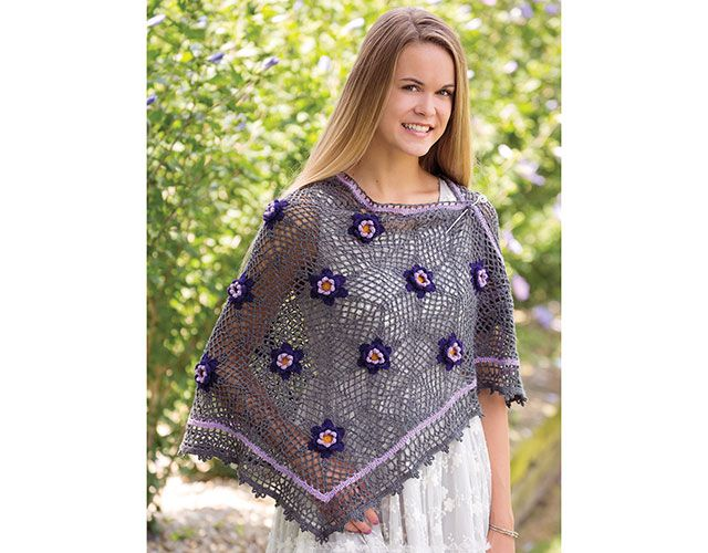 Irish Crochet Made Modern & Easy with Robyn Chachula -- an Annie\'s ...