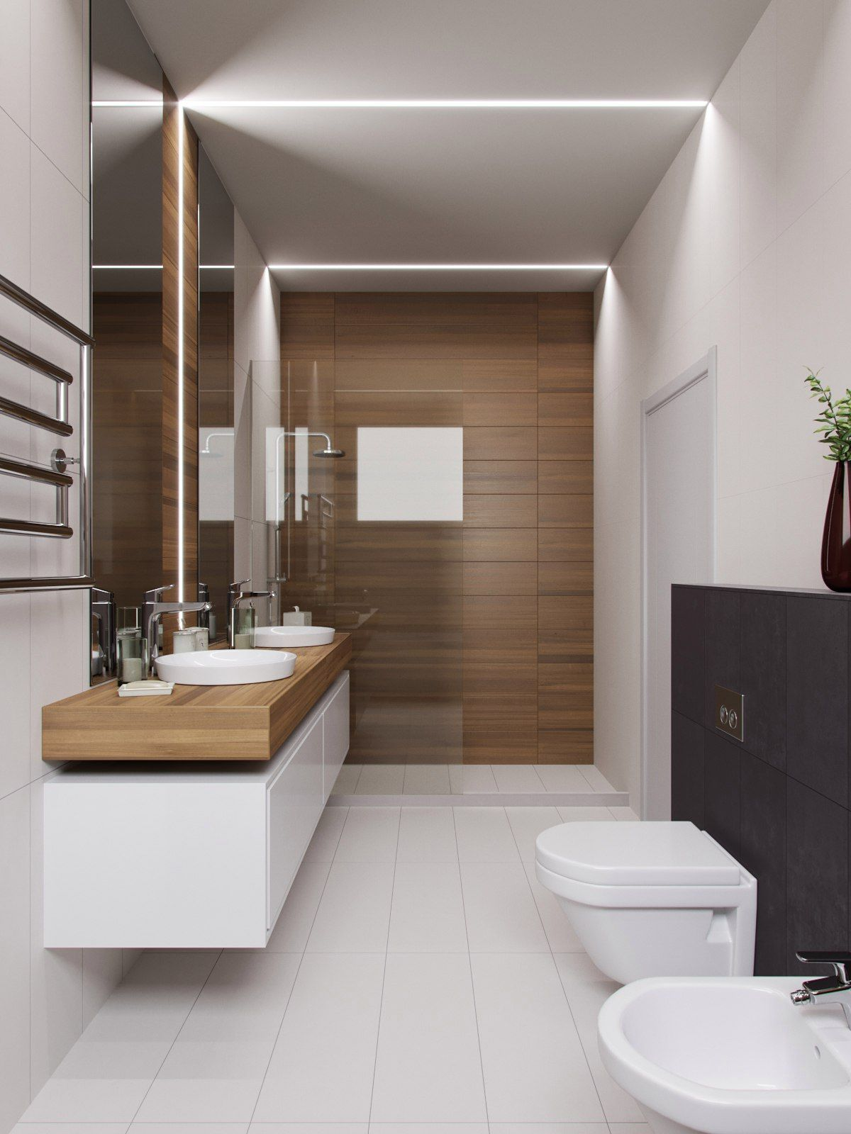 Sanuzel Bathroom Design Inspiration Bathroom Design Luxury Modern Bathroom Design