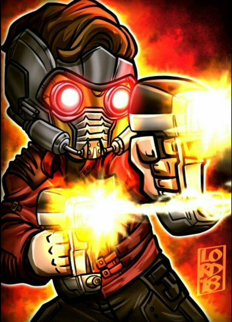 Starlord | Marvel universe | Marvel cinematic, Avengers ...
