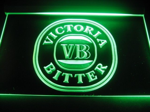 Victoria vb bitter logo beer bar pub store neon light sign neon victoria vb bitter logo beer bar pub store neon light sign neon mozeypictures Image collections