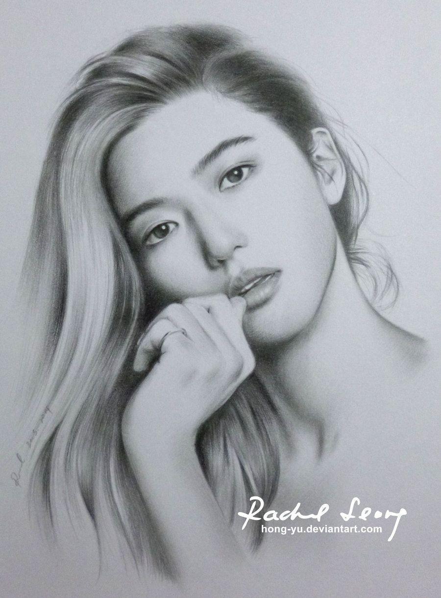резултат с изображение за beautiful girl pencil drawing art