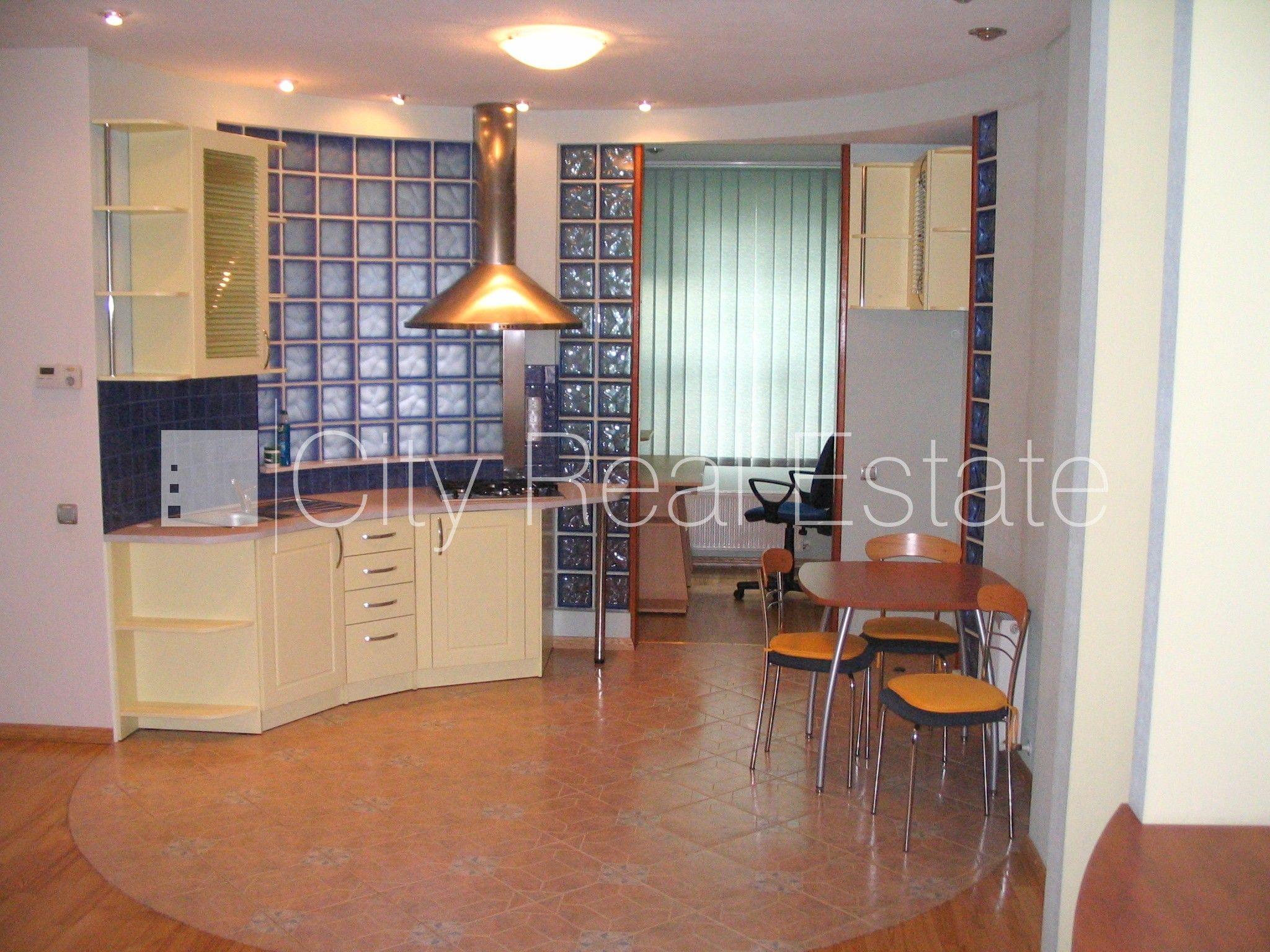 Apartment for sale in Riga, Riga center, Bruninieku street ...