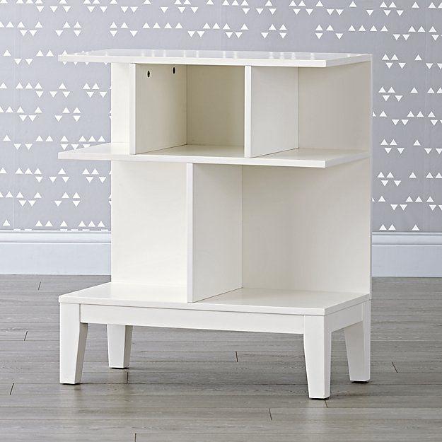 Maze Small Walnut Bookcase Small White Bookcase Walnut Bookcase