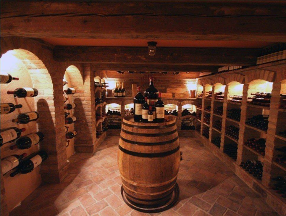 Weinregal Profi ziegel gewölbekeller weinregal profi de wine cellars wine and