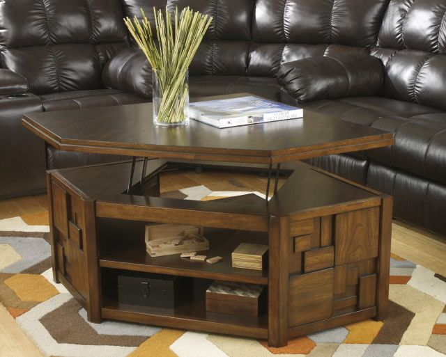 Coffee Table Ashley Furniture Lift Top The Joys Of A Great Pop Up