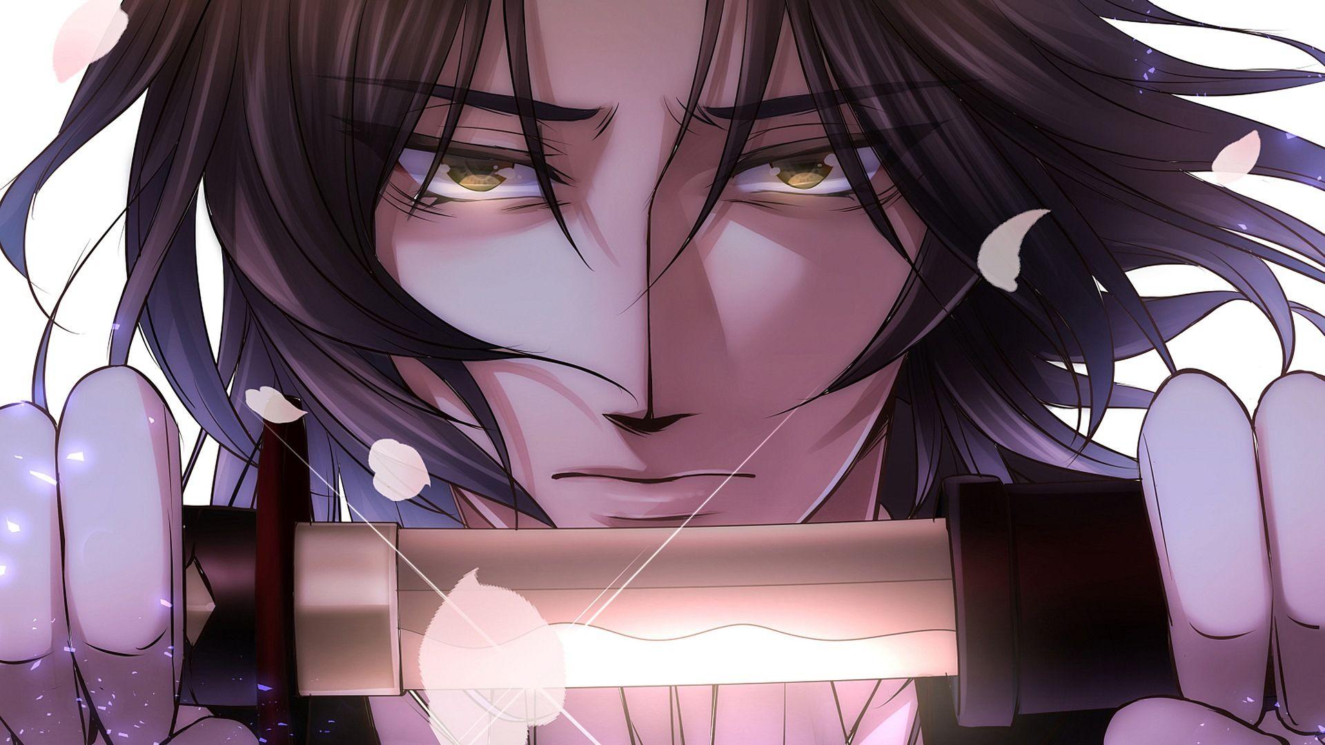 Hijikata Toshizo Drifters Anime Anime Drifter Anime Wallpaper