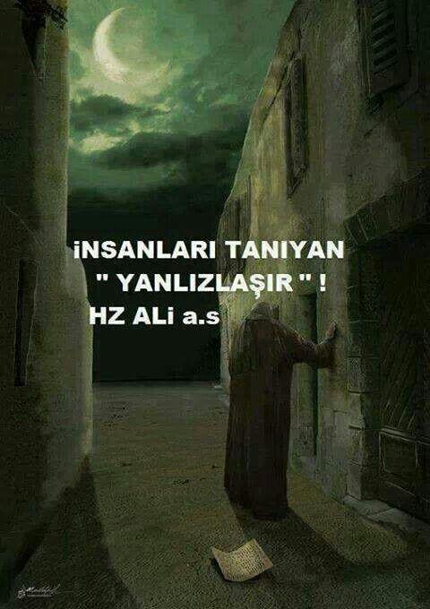 Hz. Ali (as)