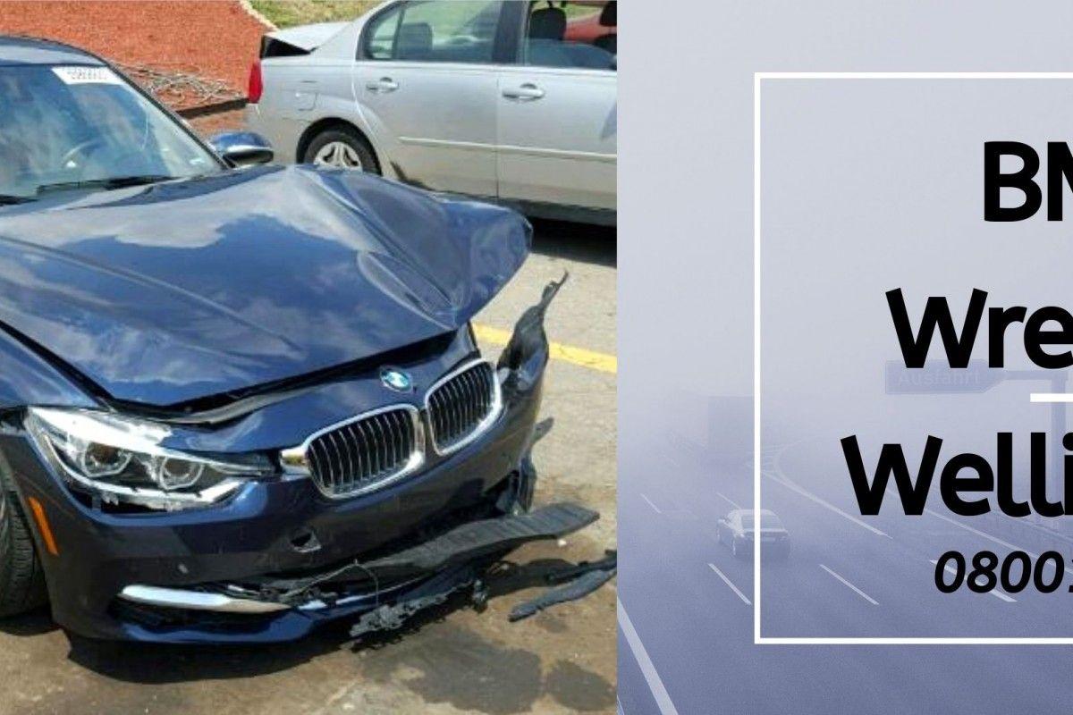 BMW Wreckers Wellington Bmw, Bmw car, Wrecker