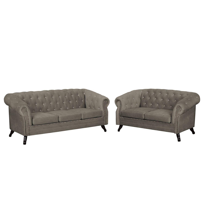 Polstergarnitur Benavente I 3 2 Big Sofa Kaufen Sofa Leder Sofa Design
