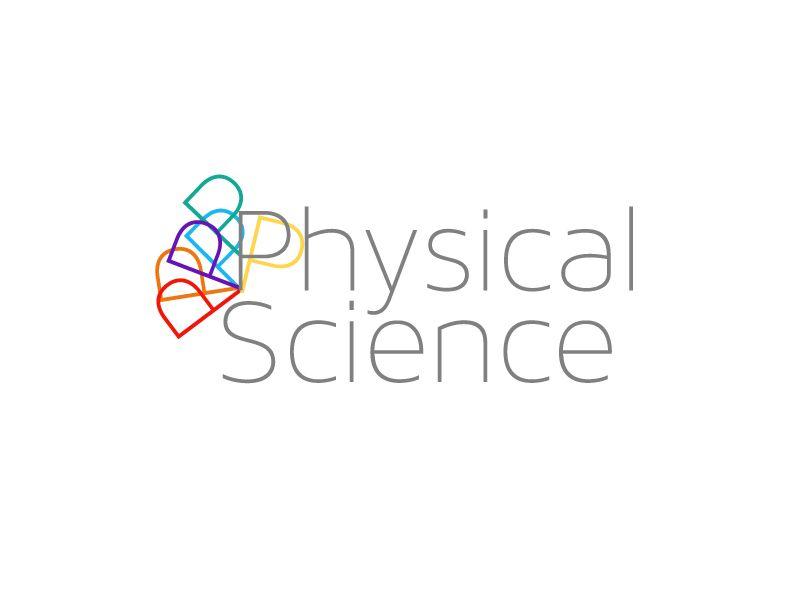 Physical Sciences logo