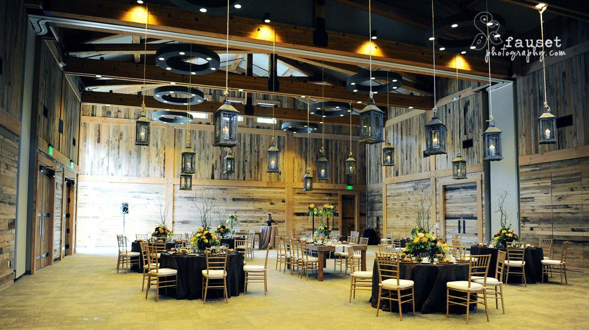 Rustic Wedding Decor Barn Lanterns Utah Mountain Weddings From Alpine Event Als