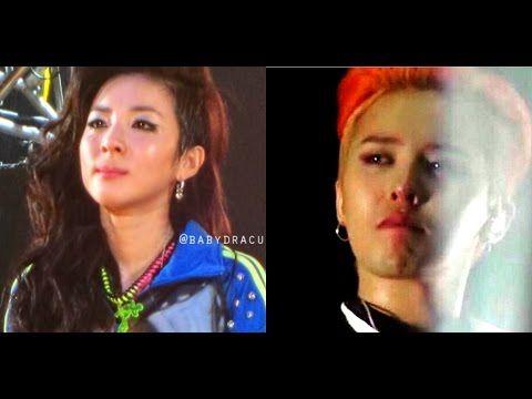 Bigbang's If You feat. Dara and G-dragon 2015 (English Subtitle) - YouTube