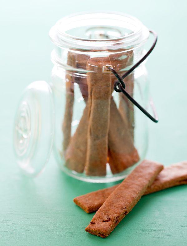 Bacon Bark Sticks Recipe Bacon Dog Treats Dog Food Recipes