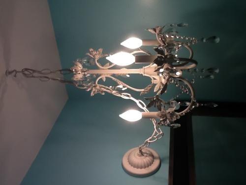 Hampton bay kristin 3 light antique white hanging mini chandelier hampton bay kristin 3 light antique white hanging mini chandelier mozeypictures Gallery