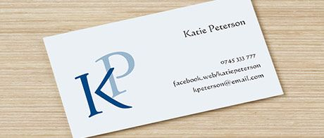 personal-business-cards-001.jpg (460×197) | Final Project Mood ...