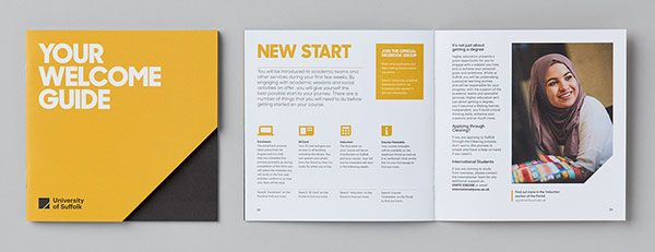 Suffolk-University-Catalogue-Design-3   Adobe Fun!   Pinterest ...
