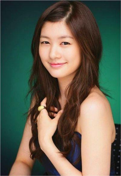 Jung So Min Jung so min, Drama coréen et No name