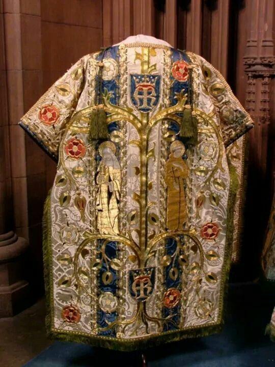 Easter Glory: St Mark's Philadelphia