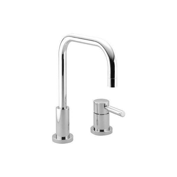 Dornbracht 32800625 000010 Polished Chrome Single Handle Kitchen Faucet Dornbracht
