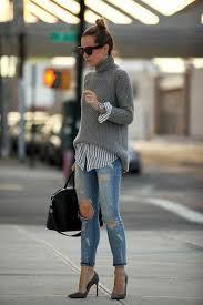 Bildergebnis für zerrissene damen jeans
