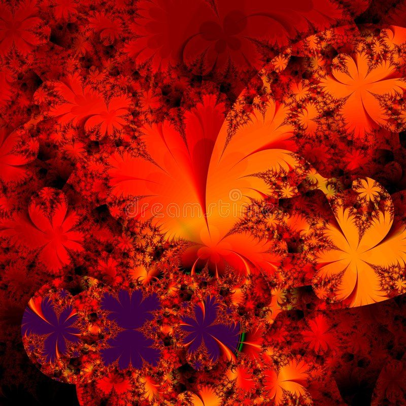 Wild Red And Black Floral Abstract Background Design Tempalte Background Or Wal Ad Background Abstract Abstract Backgrounds Abstract Abstract Floral