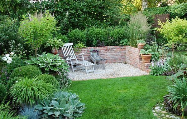 Eure Gartenbilder, Beete, Gestaltungsideen  - gartenfotos mein schoner garten
