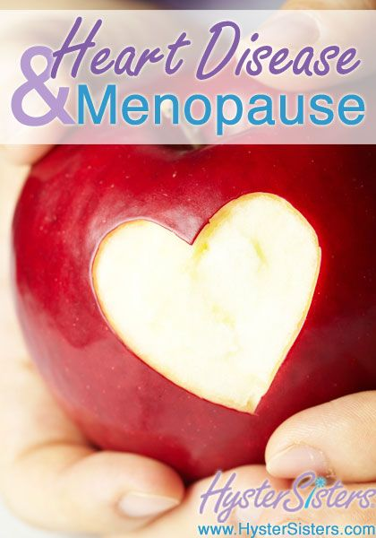 Is there a connection between menopause and heart disease?      Heart disease is the number one killer of women, and risk factors can increase as women age.  Na