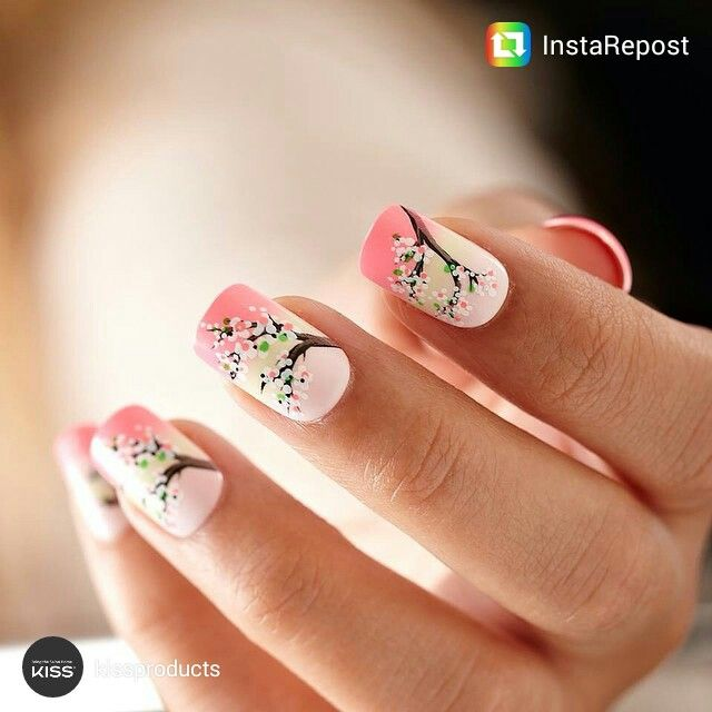 The Collection Nails by KISS in Extravagance @kissproducts | Nail ...