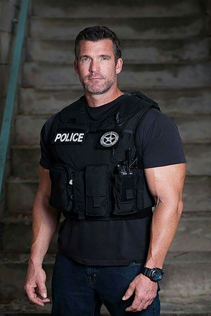 Image result for hot male cops