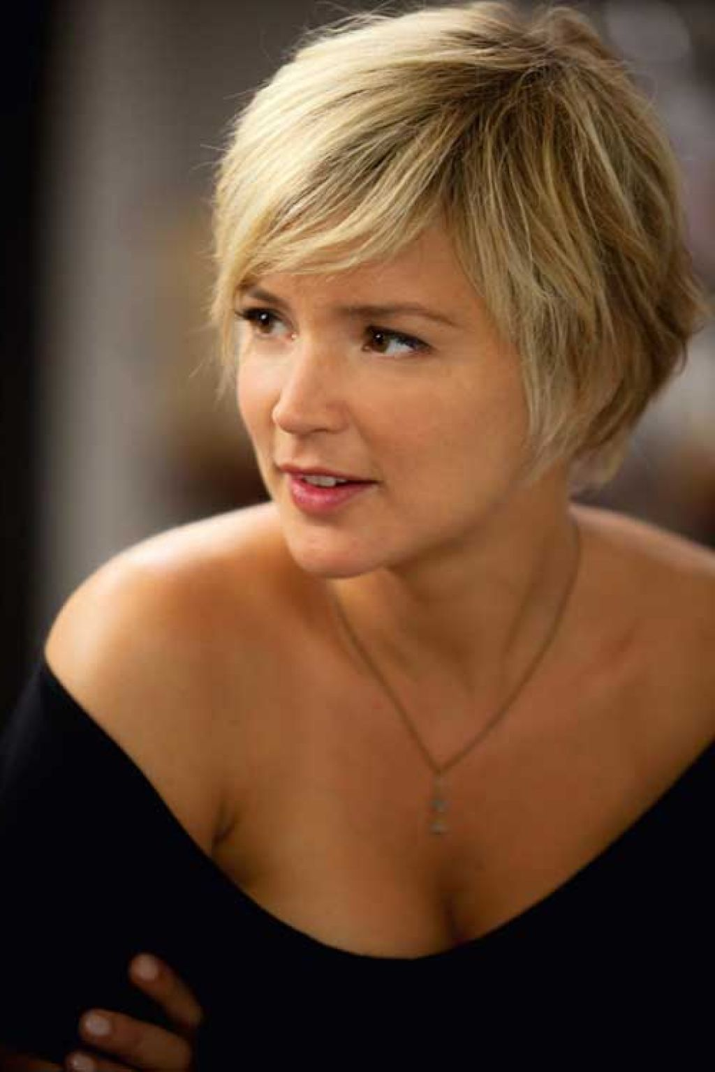 Short haircuts for women low maintenance hairdos pinterest