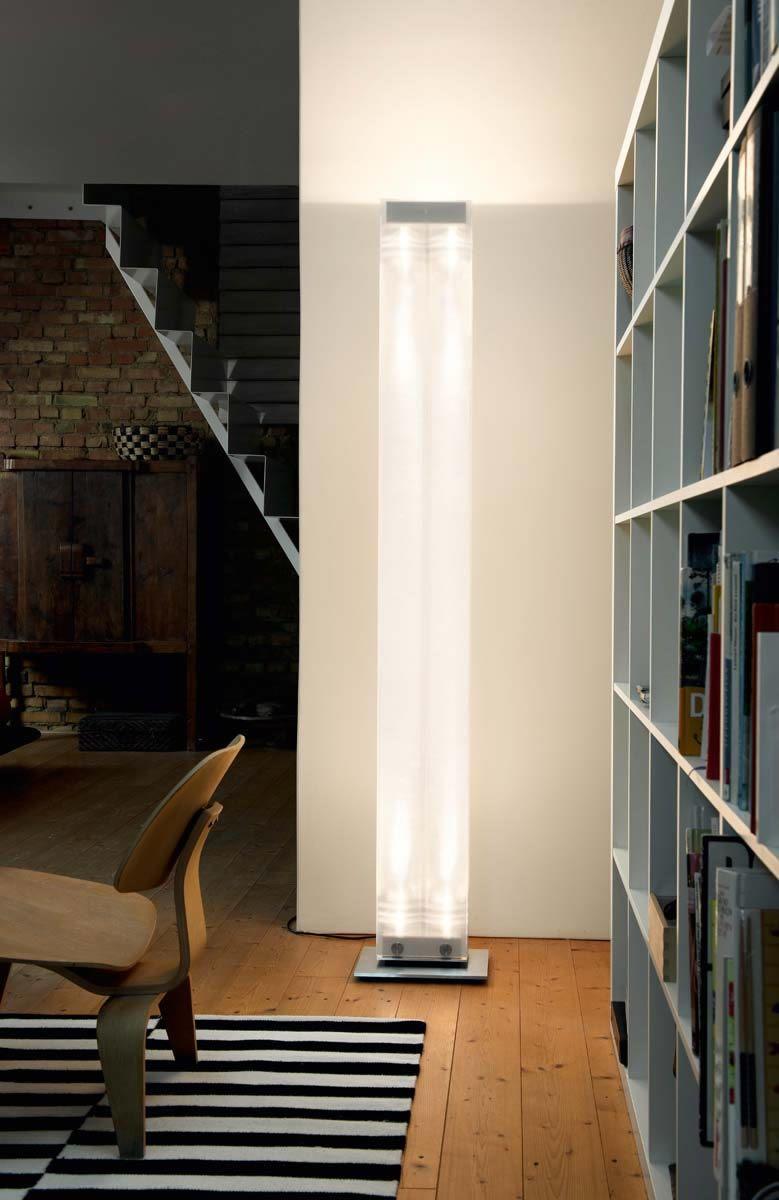 Belux, Twilight, vloerlamp, licht, verlichting, interieur, lamp ...