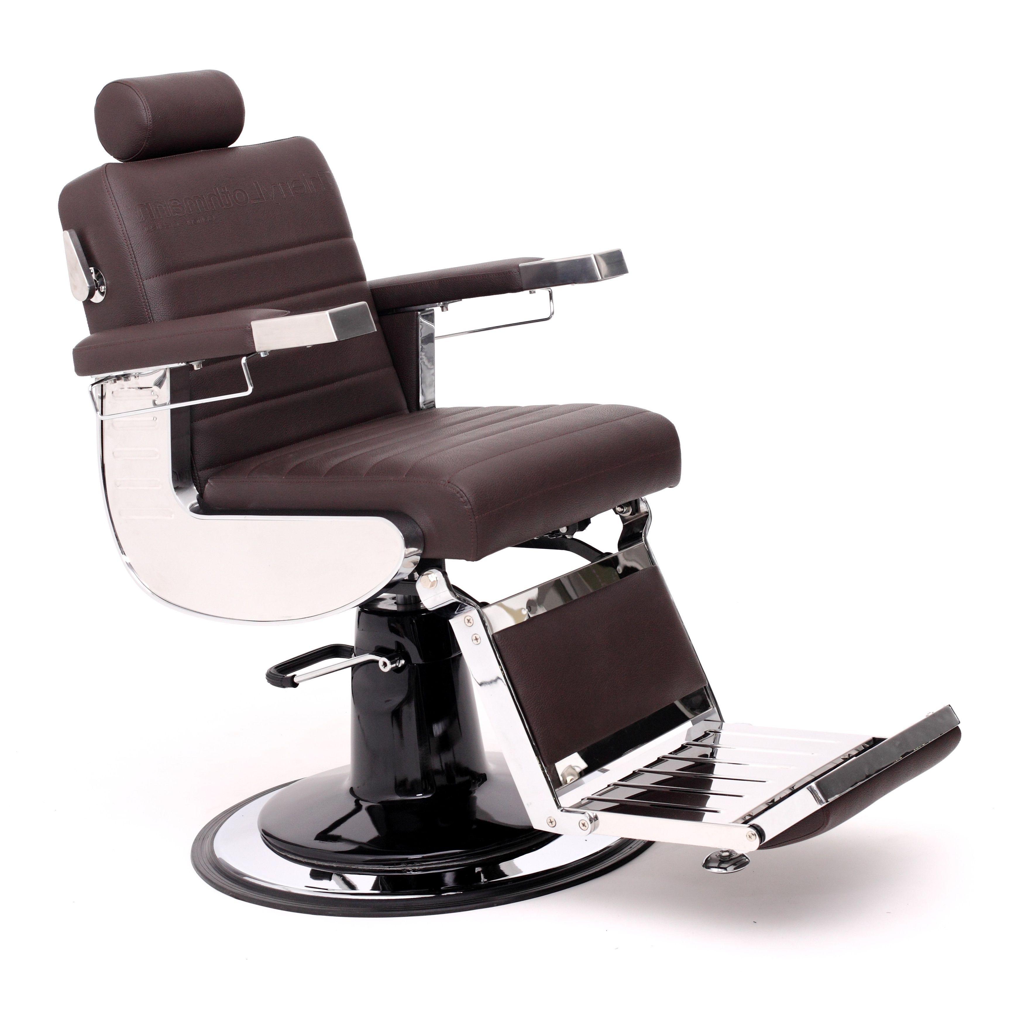 Cindarella Heros Barber Chair Novvo Etopa