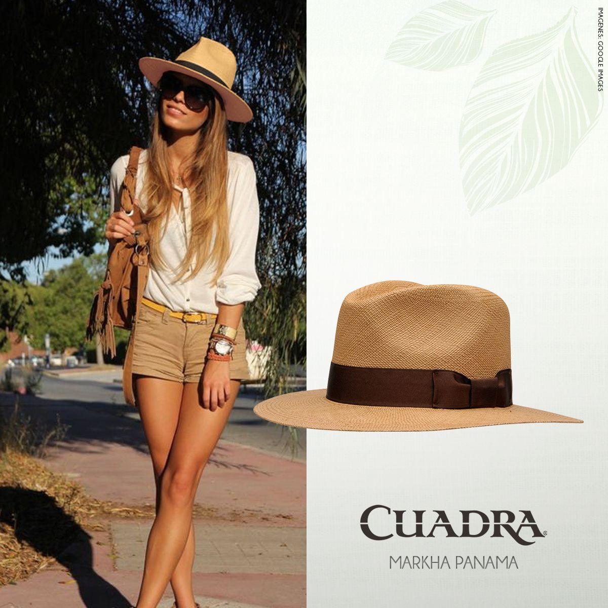 2f90e038e1f50 Ideal para este verano.  Sombrero  Mujer  Verano