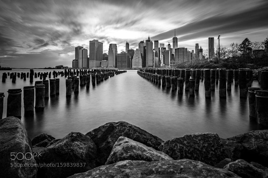 New York City by DirkKuennePhotography