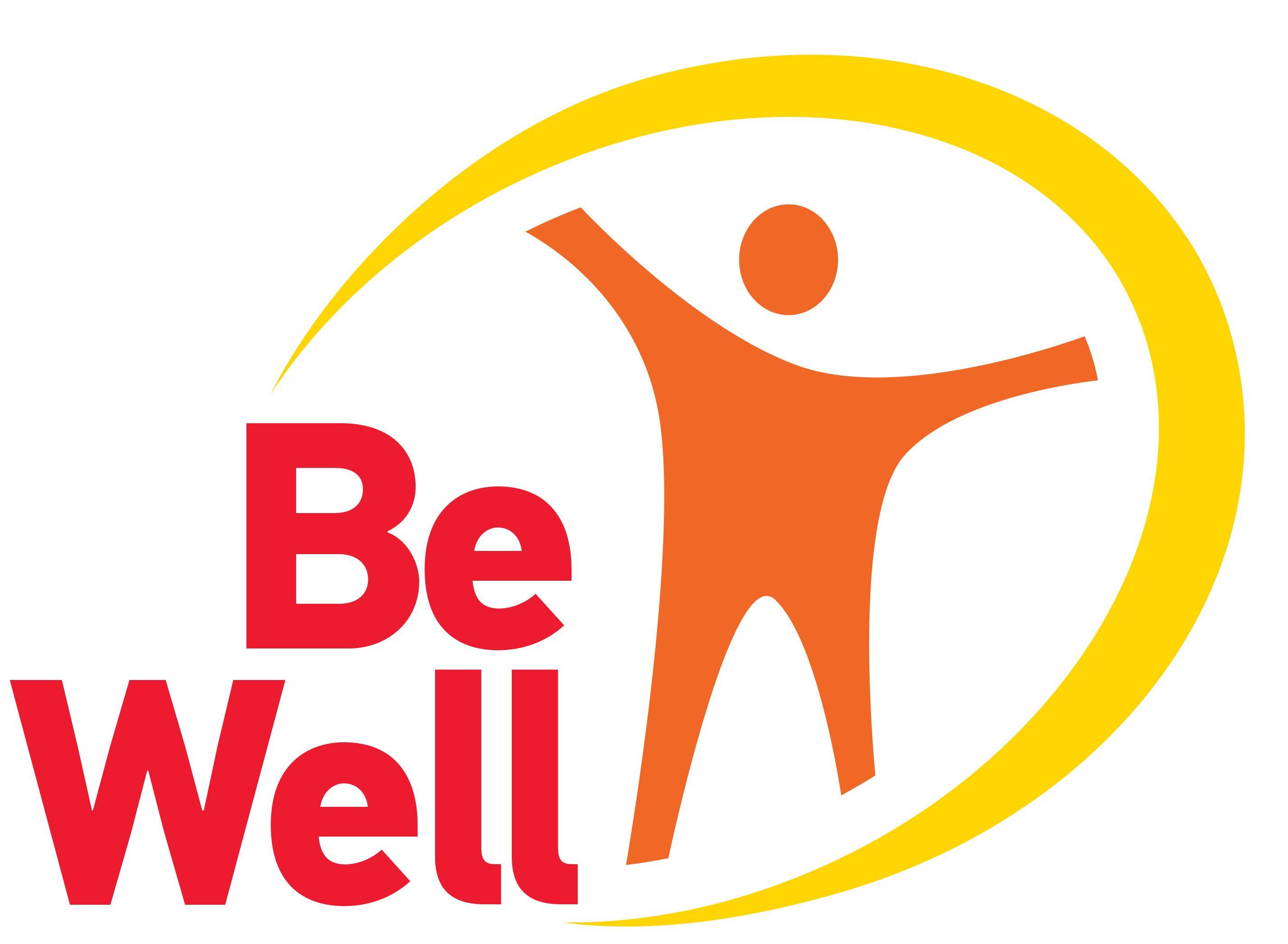 Logo For Health Program Within A Corporation Health Programs Wellness Design Logo