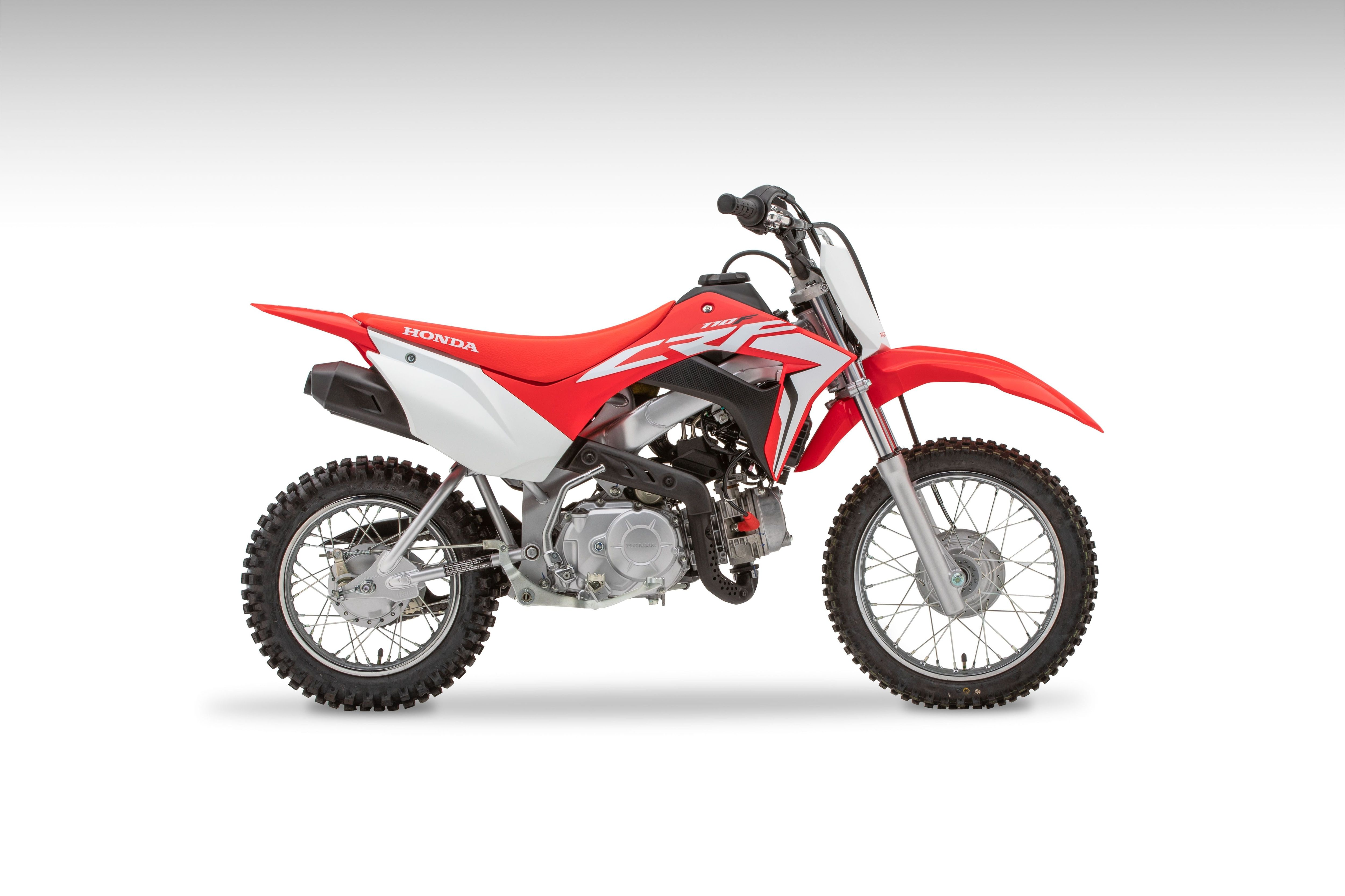 2020 Honda Crf110f 2020 Honda Crf110f Honda The Honda Crf110f Hit The Market In 2013 As The Second Smallest Trail In 2020 Pit Bike 110 Pit Bike Cool Dirt Bikes