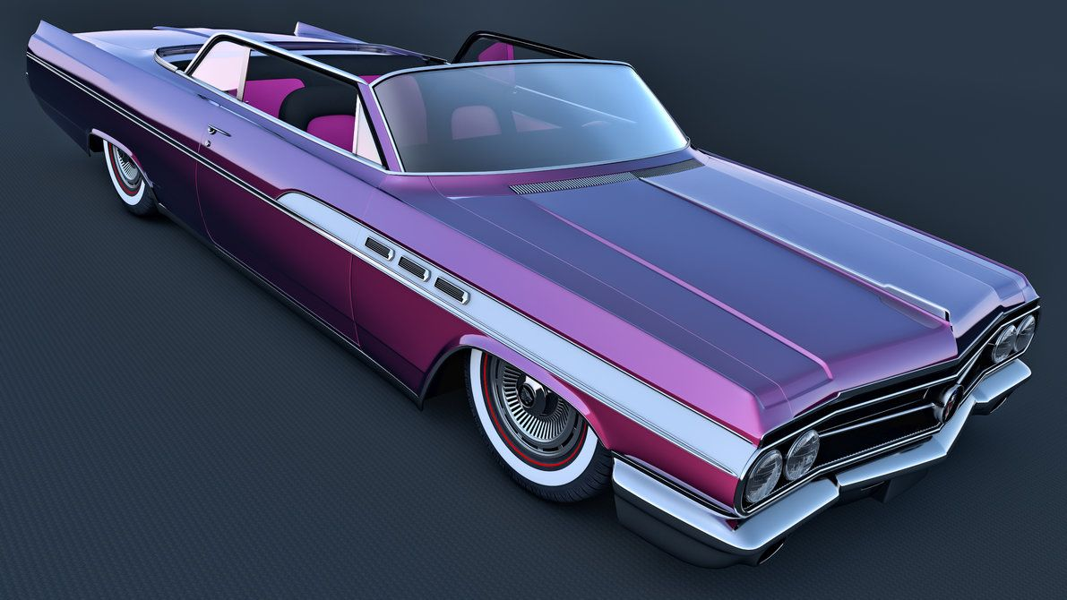 1959 chevrolet impala coupe by samcurry on deviantart