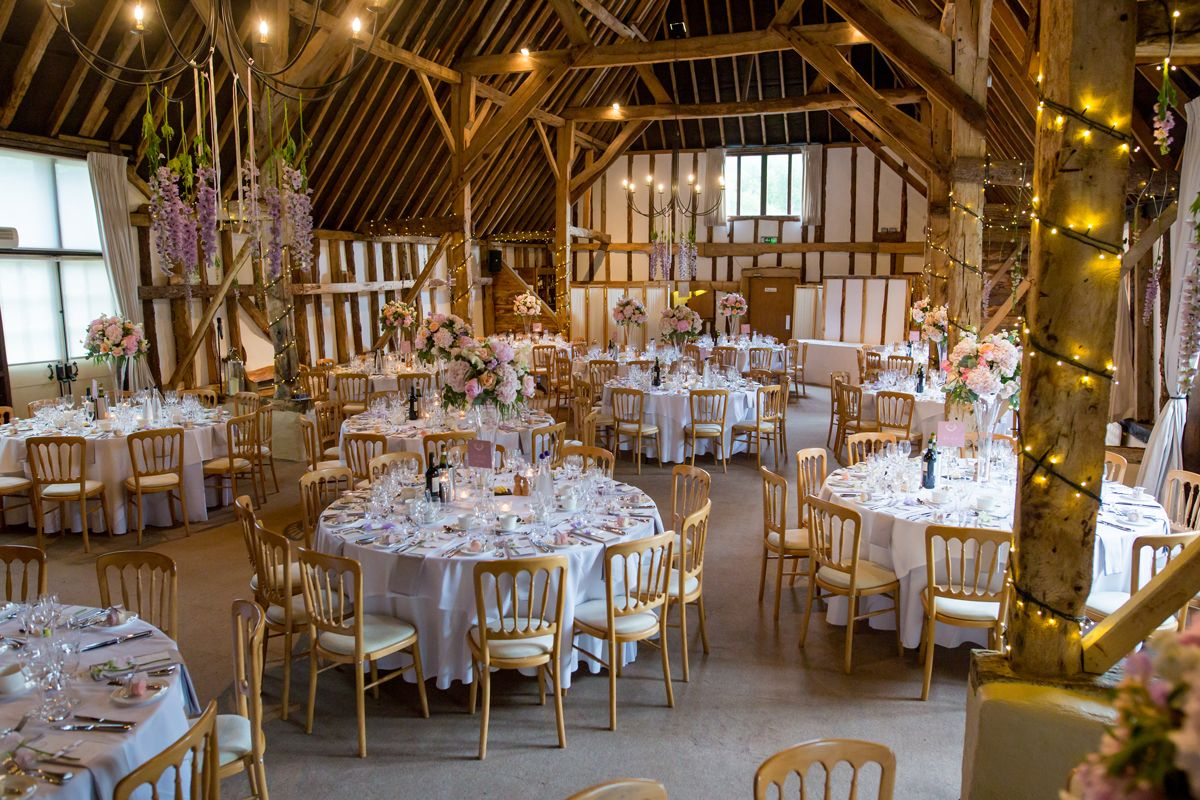 Clock Barn Gallery Tables Barn And Hampshire