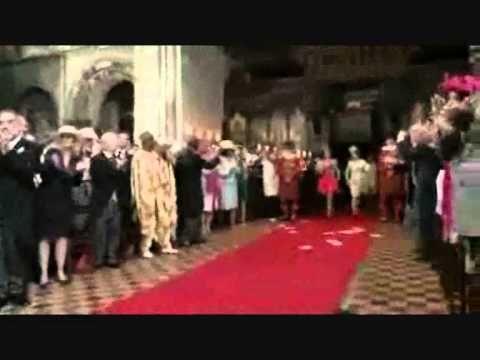 موضي الشمراني تحي عرس ويليام وكيت Saints Vs Royal Family Rewind Festival