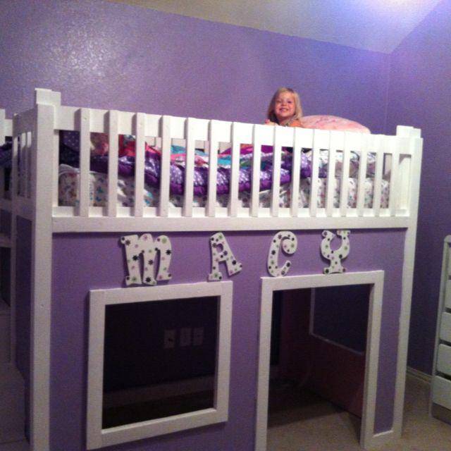 Best Teenage Girl Bedroom Designs