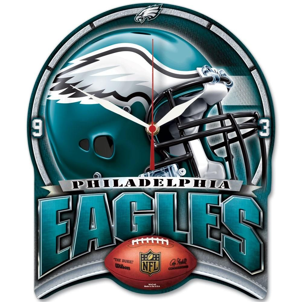 Eagles nfl hd clock 13 eagles nfl clocks and products eagles nfl hd clock 13 amipublicfo Gallery
