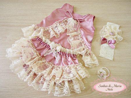 Kit batinha com faixa e calcinha bunda rica - Sonhos di Maria Ateliê ... da364713bb3
